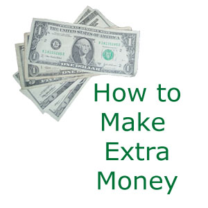 Great Ways To Make Extra Money Online