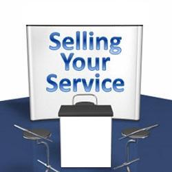 Sell your services online