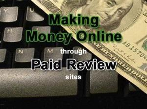 Make Money Using Paid Review