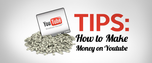 Make Money from YouTube Marketing