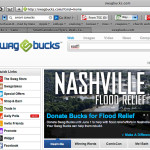Swagbucks make money online