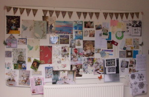 Pin Board ideas