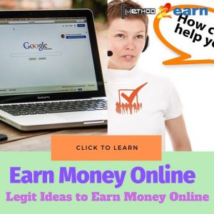 Ideas to Earn Money Online