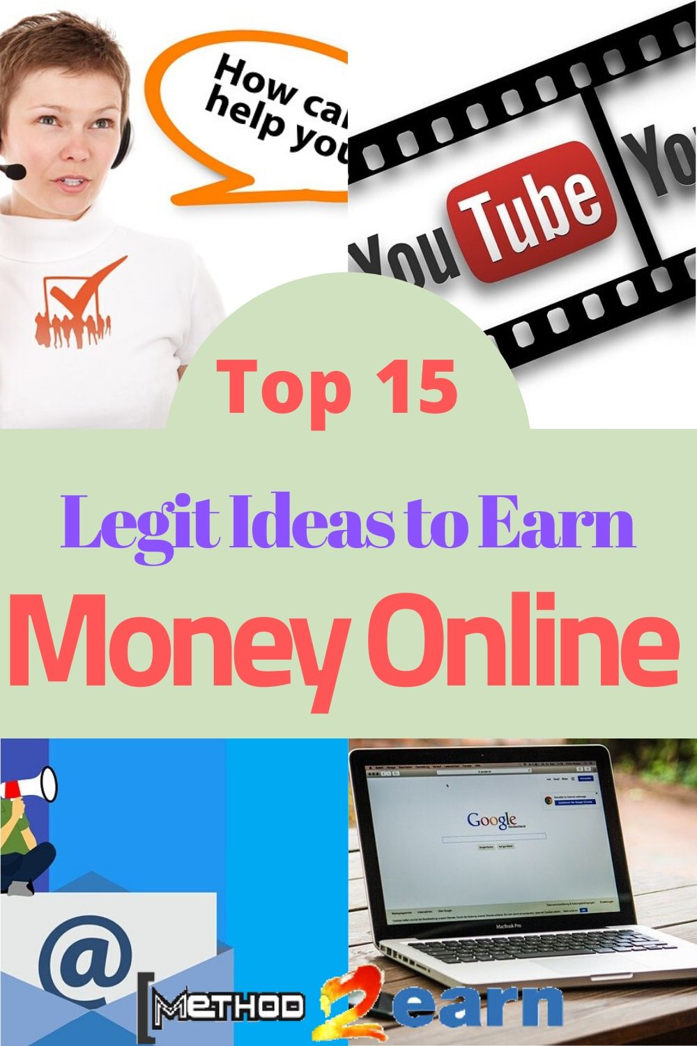 Make Earn Money Online